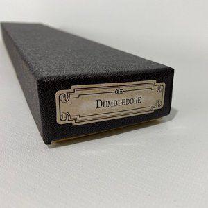Dumbledore Metal Core Magic Wand Elder Voldemort